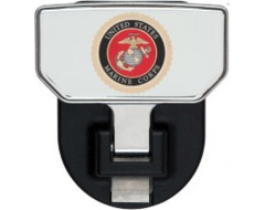Carr HD Truck Step - U.S. Marines
