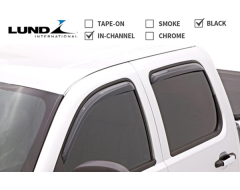 Lund Ventvisor Elite Window Visors