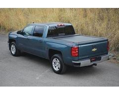 Pace Edwards JackRabbit Retractable Tonneau Cover