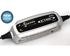 CTEK US 0.8 Battery Charger