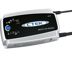 CTEK Multi US 25000 Battery Charger