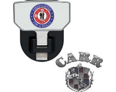 Carr Hitch Step - Fire and Rescue