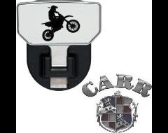Carr Hitch Step - Motocross