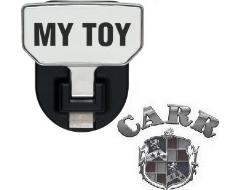 Carr Hitch Step - MY TOY