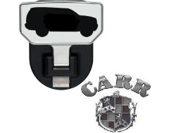 Carr Hitch Step - SUV