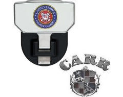 Carr Hitch Step - US Coast Guard