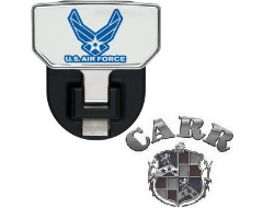 Carr Hitch Step - US Air Force