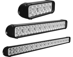 Vision X Lighting Xmitter Series LED Light Bars