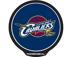 PowerDecal LED-backlit NBA Series - Cleveland Cavaliers