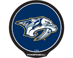 PowerDecal LED-backlit NHL Series - Nashville Predators