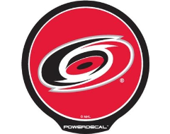 PowerDecal LED-backlit NHL Series - Carolina Hurricanes