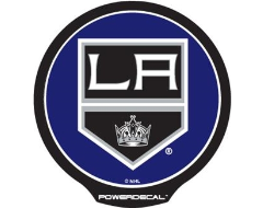 PowerDecal LED-backlit NHL Series - Los Angeles Kings