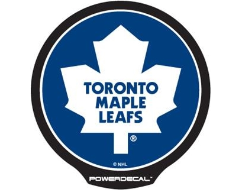 PowerDecal LED-backlit NHL Series - Toronto Maple Leafs
