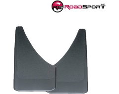 "RoadSport Universal Fit 'B' Series Premier Splashguards (15-3/4"" x 8-7/8"")"