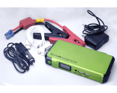 Powerbank & Jumper Kit