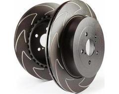 EBC Brakes BSD Series Brake Rotors
