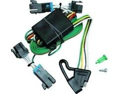 Tekonsha T-Connector Towing Harness