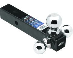 "Tow Ready Mutli-Ball Mount for 2"" Hitch"