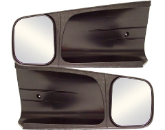 CIPA Custom Tape-on Towing Mirrors