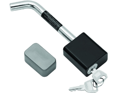 Tow Ready Hitch Receiver Lock
