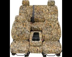 Covercraft SeatSaver Custom True Timber Seat Covers - Flood Timber