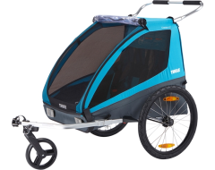 Thule Coaster XT Bicycle Trailer