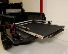BedSlide 1500 Contractor Series Truck Bed Sliding Drawer System