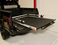 BedSlide 2000 Heavy Duty Series Truck Bed Sliding Drawer System