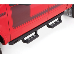Lund Modular Rock Rail Side Step Bars