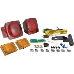 Curt Trailer Light Kit