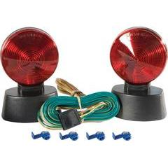 Curt Magnetic Towing Lights