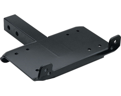 Draw-Tite Winch Mounting Plate
