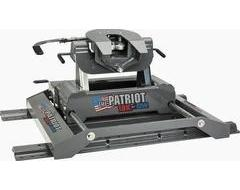 B & W Trailer Hitches Patriot 5th Wheel Trailer Hitch