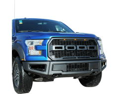 Paramount Automotive Raptor-Style Grille