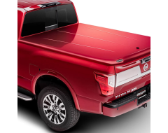 Undercover LUX Painted Tilt-Up Tonneau Cover