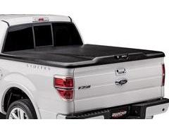 Undercover Elite Tilt-Up Tonneau Cover