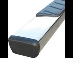 TrailFX  4 in. Trapezoid Nerf Side Steps