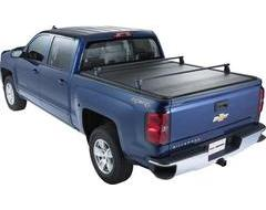 Pace Edwards UltraGroove Retractable Tonneau Cover