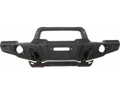 Paramount Automotive Front Bumper