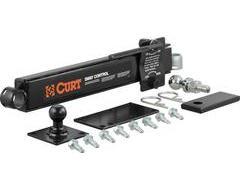 Curt Sway Control Kit