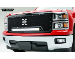 T-Rex Torch Series Grille with LED Bar Inserted