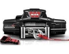 Warn ZEON 10 Platinum Series 10000 lb Electric Winch