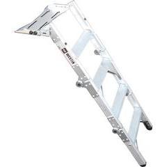 Westin Truck-Pal Tailgate Ladder
