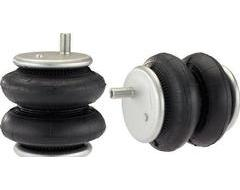 Firestone Suspension Ride-Rite Analog All-In-One Kit