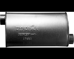 Dynomax Super Turbo Muffler
