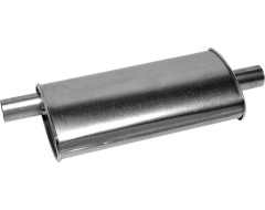 Walker Exhaust Tru-Fit Universal Series Muffler