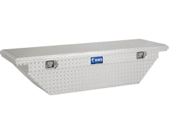 UWS Angled Crossover Truck Tool Box