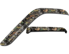 Stampede Tape-Onz Window Visor - Camo Series
