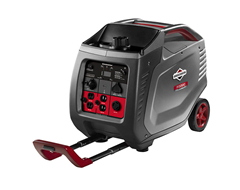 Briggs & Stratton P3000 PowerSmart Series Inverter Generator