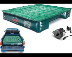 AirBedz Lite Truck Bed Air Mattress With Portable DC Air Pump
